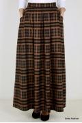 Длинная юбка Emka Fashion 342-rexanna