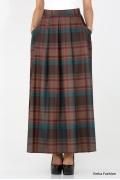 Длинная юбка Emka Fashion 342-magda