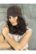 Вязанная шляпка Kamea Claudia