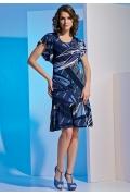Платье TopDesign (коллекция весна-лето 2014) A4 061