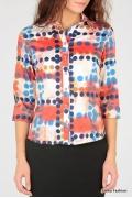 Женская блуза Emka Fashion B1932-10211