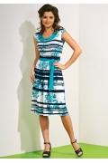 Платье TopDesign (весна-лето 2014) A4 090