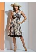 Платье Top Design A4 055