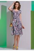 Летнее платье TopDesign A4 028