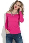 Розовая блузка Donna Saggia DSB-03-58t