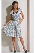 Платье TopDesign A4 148