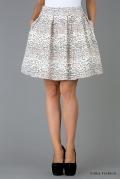Юбка-колокол Emka Fashion 475-arabella