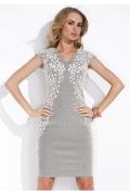 Платье Zaps Morena (коллекция весна-лето 2014)