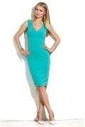 Платье-футляр Donna Saggia DSP-146-44t