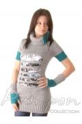 Платье-туника Parkhande (3748)