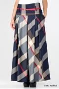 Длинная юбка Emka Fashion 427-marva