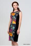 Платье Emka Fashion 2036-candy
