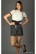 Мини юбка Emka Fashion | 220-nikki
