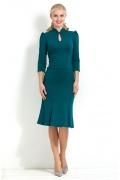 Платье из осенней коллекции Donna Saggia DSP-159-35t
