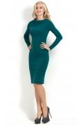 Платье-футляр Donna Saggia DSP-155-35t