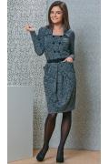 Платье TopDesign B4 138