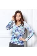 Женская блузка | 3541