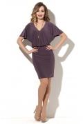 Коктейльное платье Donna Saggia DSP-186-87t