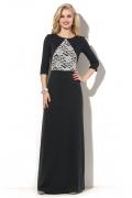 Трикотажное платье Donna Saggia DSP-183-74t