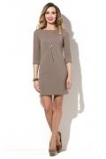 Короткое коктейльное платье Donna Saggia DSP-102-26t