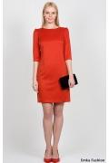 Платье Emka Fashion PL-410/enigma