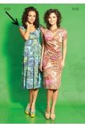 Платье TopDesign A5 051