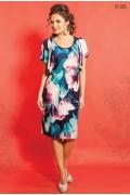 Платье из коллекции 2015 года TopDesign A5 085