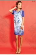 Платье TopDesign A5 097