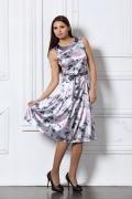 Элегантное платье Remix | 1577