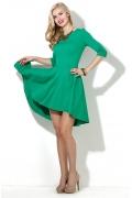 Платье с асимметричным низом Donna Saggia DSP-09-71t
