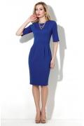 Платье-тюльпан Donna Saggia DSP-99-7t