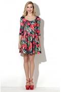 Романтическое платье Donna Saggia DSP-140-93t