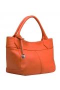 Сумка оранжевого цвета Treendy Bags Asti