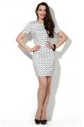 Платье-футляр Donna Saggia DSP-87-7