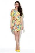 Летнее платье Donna Saggia DSP-148-37