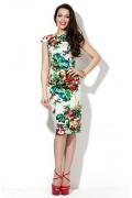 Летнее платье Donna Saggia DSP-180-43