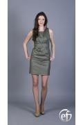Платье с завышенной талией | 150-cantmere2