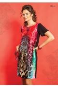 Платье TopDesign Premium PA5 44