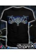 Мужская футболка Good BioniX (Светится в ультрафиолете)