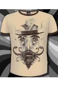 Мужская футболка Mr. Mystic