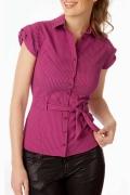Стильная женская блузка Golub | Б748-1099