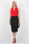 Офисная юбка Emka Fashion 492-meggy