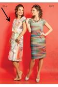 Платье TopDesigm Premium PA5 46