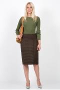 Юбка Emka Fashion 503-citrin