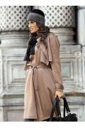 Элегантная женская шапочка Kamea Madlen