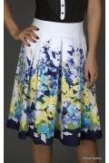 Стильная юбка Emka Fashion | 236-laly