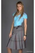 Недорогая стильная юбочка | 219-sofio5