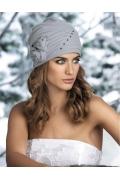 Велюровая шапка Willi Ludmila