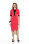 Платье-футляр Donna Saggia DSP-198-30t