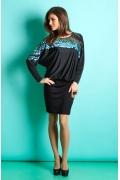 Платье TopDesign B5 050
